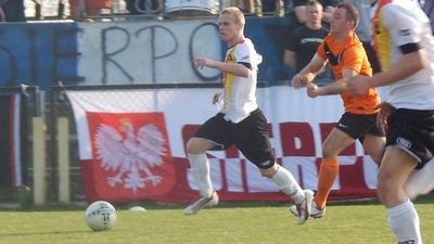 Zdjęcia z sobotniego meczu.