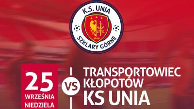 Mecz o mistrzostwo B klasy Transportowiec Kłopotów - Unia Szklary Górne