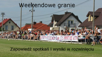 Grają drużyny Amatora Maszewo 03-05 czerwiec