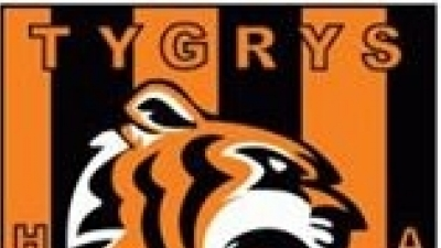 Dziewczyny: Przegrana z Tygrysem w ostatnim sparingu !