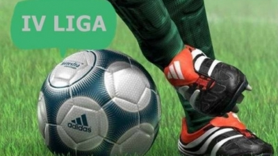 17 kolejka IV ligi: Bełk liderem na półmetku