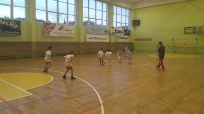 Coraz mniej czasu na zapisy na obóz piłkarski organizowany przez SALOS Toruń!!!
