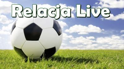Relacja live z meczu z Limanovią!