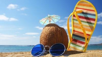 W końcu wakacje!!!