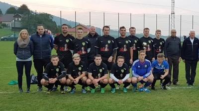 KS Tymbark z Pucharem Polski Limanowskiego PPN!