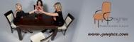 Stoły i krzesła Gmyrex