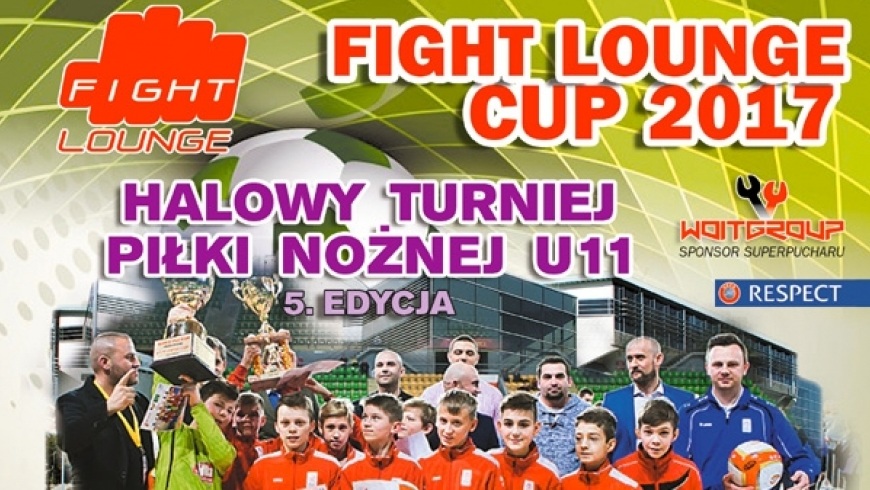 FIGHT LOUNGE CUP 2017