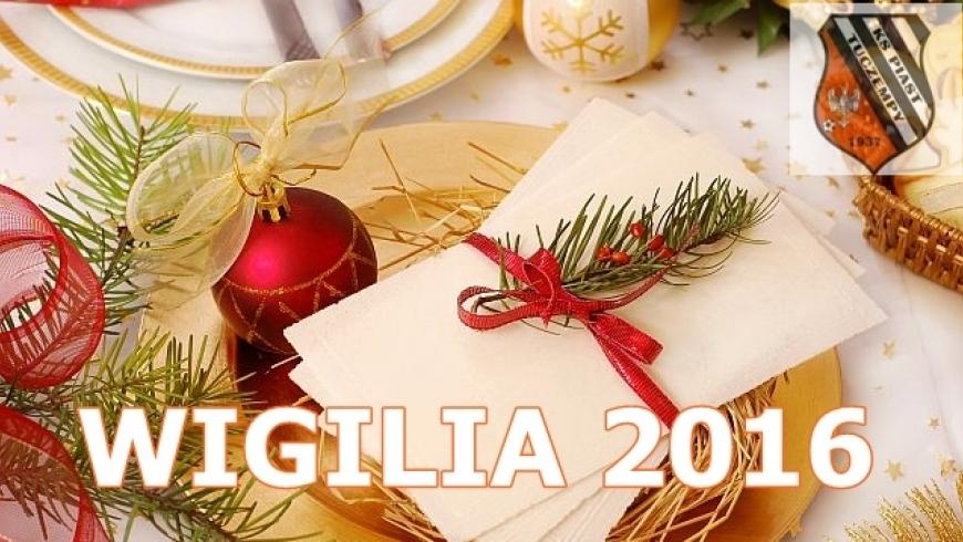 Wigilia (16 grudnia) - [18:00]