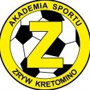 Akademia Sportu Zryw Kretomino