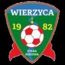 Wierzyca Stara Kiszewa