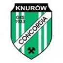 Concordia Knurów