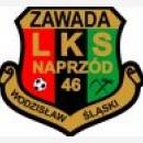 Naprzód Zawada