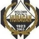 PWKS Huragan II Wołomin