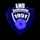 KS Bodzanów-Nowy Świętów