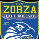 Zorza Łęki Dukielskie