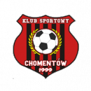 KS Chomentów