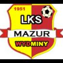 Mazur Wydminy