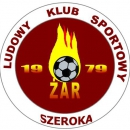 LKS ŻAR Szeroka