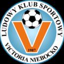 Victoria Niebocko