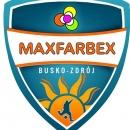Maxfarbex Buskowianka Busko Zdrój