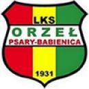 Orzeł Psary-Babienica