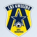 LKS Gwiazda Maćkowice