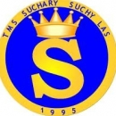 Suchary Suchy Las