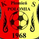 Płomień Polomia