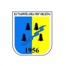KS Nadwiślanka 1956 Okleśna
