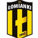 KS Łomianki II