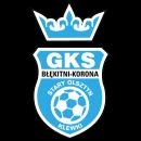 GKS Błękitni Korona Stary Olsztyn Klewki