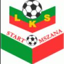 Start Mszana