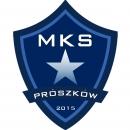 MKS Gwiazda Prószków