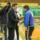 V Halowy Turniej Piłki Nożnej o Puchar Prezydenta Tarnobrzega