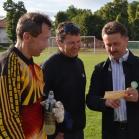 95-lecie istnienia Towarzystwa Sportowego RUCH Bojanowo