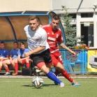 III liga: Chemik Bydgoszcz - Wda Świecie 2:1
