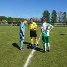 Victoria Sianów - Pogoń Połczyn-Zdrój 2:0 (1:0)