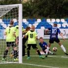 II liga wojewódzka D1 Młodzik - mecz z Zawiszą Bydgoszcz