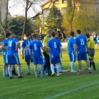 Błękitni Herby - Unia Lisowice