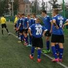 Legia W-wa - SEMP I (Ekstraliga U-16)