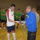 Turniej o Puchar Prezesa Trotylu Zarębki