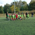 27.09.2014-Żaczki U-9-Turniej w Łochowie