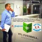Gość z VfL Wolfsburg