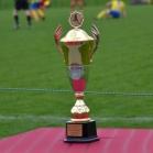 Puchar Polski: LKS Sieraków Śląski - MLKS Woźniki