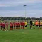 STF Champion Warszawa vs SEMP Warszawa 0:2