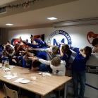 Zakończenie rundy jesiennej 2017 - MKS Mieszko I