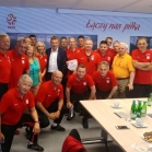 Polonia USA over 50 w Polsce