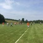 Więckovia Więckowice vs WKS Siemiechów
