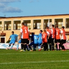 Pogoń Połczyn-Zdrój - Spójnia Świdwin 1:0 (Puchar Polski KOZPN)