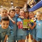 Żaki II SP10 turniej TOP7